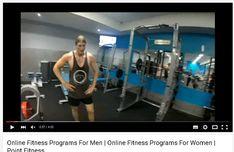 Online Fitness Programs For Men | Online Fitness Programs For Women | Point Fitness http://www.displ.net