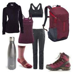 >> Take a Hike