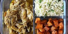 17 Healthy Ways to Cook Chicken in an Instant Pot