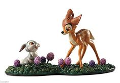 Bambi Meets Thumper * Details can be found by clicking on the image. (This is an affiliate link and I receive a commission for the sales)