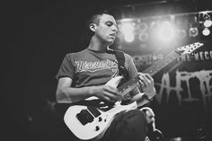 A tribute to Justin Lowe of After The Burial, he may no longer be amongst us but he left a lot of his incredible work here to remind us of him and his huge guitar talent #AfterTheBurial #JustinLowe #Guitarist #Tribute