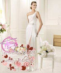 ***** Inicia con los preparaTIv℗S para tu boda: Vestidos Estilo Griego ***** Articulo disponible visitando el siguiente link: http://www.facebook.com/GdECNovaEra/photos/a.601273783273010.1073741837.351768528223538/688128477920873/?type=3&theater Para ustedes los novios hemos creado una sección encaminada a ayudarlos con la organización de su boda. En ésta encontrarán las mejores tendencias en vestidos, ideas para los arreglos y consejos para que su boda salga como la soñaron.