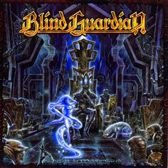 """Blood Tears"" - Blind Guardian Album: Nightfall in Middle-Earth"