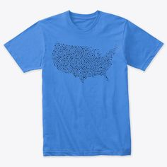 Usa Designs 24st Products from T-shirt 24Store.