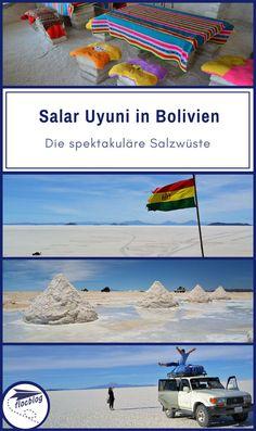 Die Salar de Uyuni ist das landschaftliche Highlight jeder Reise. Sprachlos… #Salar #Salzwüste #Uyuni #Altiplano #Landschaft #Südamerika #Atacama #Reisetipps #Reise #Rucksackreise #Backpacking #Abenteuer #Individualreise #Anden #Bolivien