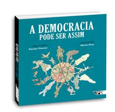Dica de leitura: coleção Livros para o Amanhã - Boitempo Editorial. Fala de política para crianças a partir de 8 anos
