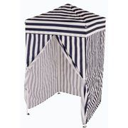 GigaTent Pop Up Pod Portable Shower Station And Privacy Room - Walmart.com - Walmart.com Camping Tent Heater, Pop Up Changing Room, Roll Up Doors, Sand Bag, Portable Toilet, Take A Shower, Steel Frame, Cabana, Outdoor Decor