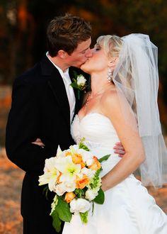 La Provence Roseville Wedding