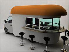 Coffee Shop On Wheels or cupcake/bakery :-) @seashelby1