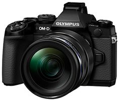 Olympus OM-D E-M1 review-in-progress (2 of 5) [by Gordon Laing on CameraLabs]