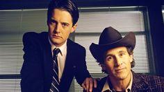 Le personnage de Harry Truman pourrait bien changer d'interprète dans la nouvelle saison de #TwinPeaks