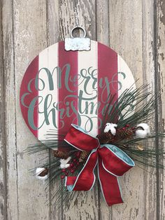 merry christmas sign christmas door sign christmas door christmas door decor christmas door decoration wreath dimensions 24 x 22 x 5 this hangs from - Joy Christmas Decoration