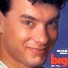 Big Soundtrack (Howard Shore)