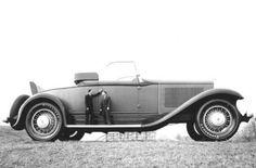 Los coches gigantes de Studebaker