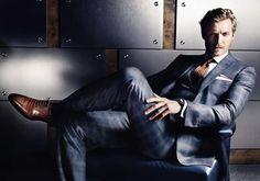 Brioni Vanquish II suit