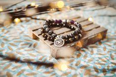 Šperky podle znamení horoskopu | korálky.cz Capricorn, Bracelets, Diy, Accessories, Jewelry, Horoscope, Jewlery, Bricolage, Jewerly