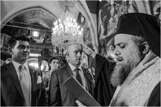 Anassa Hotel Cyprus Rabi blessing groom photo
