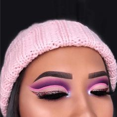 #EyelinerTutorial Natural Eye Makeup, Eye Makeup Tips, Makeup Ideas, Makeup Tricks, Makeup Goals, Makeup Geek, Skin Makeup, Makeup Inspo, Makeup Art