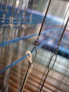 Give it a Twist: Doup Leno Weaving Textiles, Weaving Patterns, Tapestry Weaving, Straw Weaving, Loom Weaving, Hand Weaving, Finger Weaving, Smart Textiles, Weaving Projects