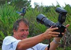30 Crazy Photographers in action literally giving Photography 'A NEW ANGLE' to…