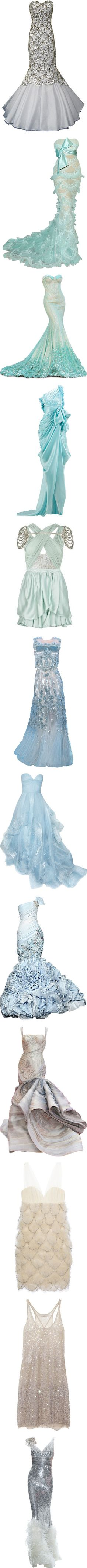 """""""If i was a marmaid..."""" by milagros93thebest ❤ liked on Polyvore"""