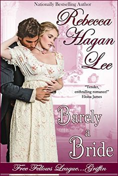Barely a Bride (Free Fellows League Book 1) by Rebecca Ha... https://smile.amazon.com/dp/B011856O00/ref=cm_sw_r_pi_dp_x_gHAfyb428H2M6