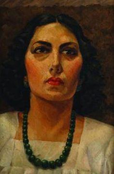 Pintores Mexicanos: Alberto Garduño (1885-1948)