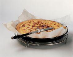 Gâteau du Vully - Rezepte - Swissmilk