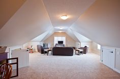 Vaulted Ceilings, Open space Custom Builders, Vaulted Ceilings, Vaulting, Custom Homes, Living Spaces, Ceiling Lights, Home Decor, Coffered Ceilings, Decoration Home
