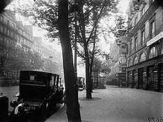 Paris ... by Eugene Atget