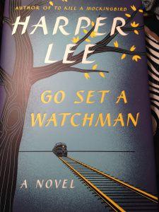 Fabulous book by Pulitzer Prize winner Harper Lee. Read review @ mysmsbooks.wordpress.com