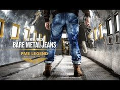 PME Legend Bare Metal commercial Part III - INSPIRATION - YouTube