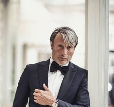Mads, Cannes 2016