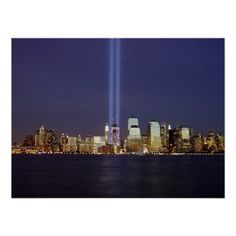 911 Tribute In Light Poster http://www.zazzle.com/911_tribute_in_light_poster-228586699631782145?rf=238312613581490875
