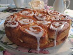 Prinsessekake French Toast, Breakfast, Desserts, Food, Morning Coffee, Tailgate Desserts, Dessert, Postres, Deserts