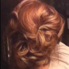 Another updo<3