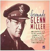 At £4.79  http://www.ebay.co.uk/itm/Glenn-Miller-Serenade-CD-2004-2CD-/261091330079