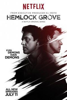 Welcome To Hemlock Grove... Again.