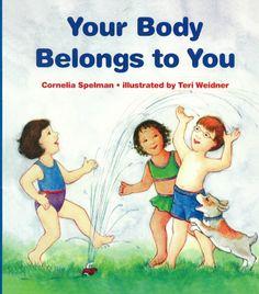 Your Body Belongs to You   Protective Behaviours WA