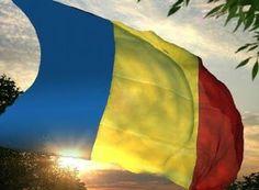 La Multi Ani Romania! 1 Decembrie