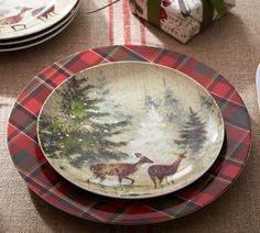 Waechtersbach Dinnerware featuring Red, Christmas, Square, Mugs ...