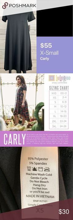 9f5adf8aa4890a 49 Best Noir Collection images in 2018 | Lularoe dresses, Lularoe ...