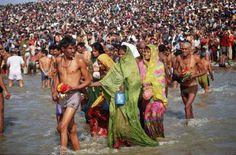 Kumbh Mela: A Festival of Immortality