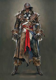 Arno Dorian concept