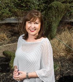 INSPIRE: Barbara Huntress Tresness - Syracuse Woman Magazine  |  To Inform, Inspire