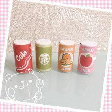 おもちゃの缶ジュースの作り方|手作りおもちゃで子育て
