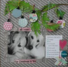 Project Ideas for Fancy Pants Designs - Timbergrove Collection - Flair