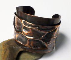 Fold Form Cuff 2; Love!