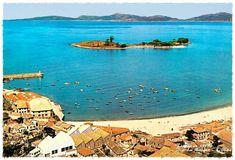 Coruxo,Vigo,Galicia, Golf Courses, Places To Go, Spain, River, Abstract, Artwork, Painting, Outdoor, Destinations
