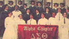On January 13, 1913 on the campus of Howard University, 22 female students founded Delta Sigma Theta Sorority, Incorporated. With the strength of those 22 women, the organization has grown to over …